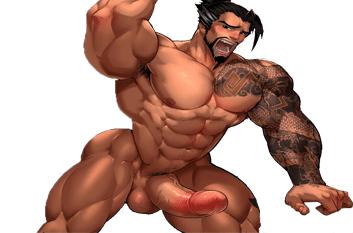 Overwatch Porn Mei