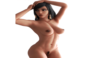 Pharah OverWatch Porn