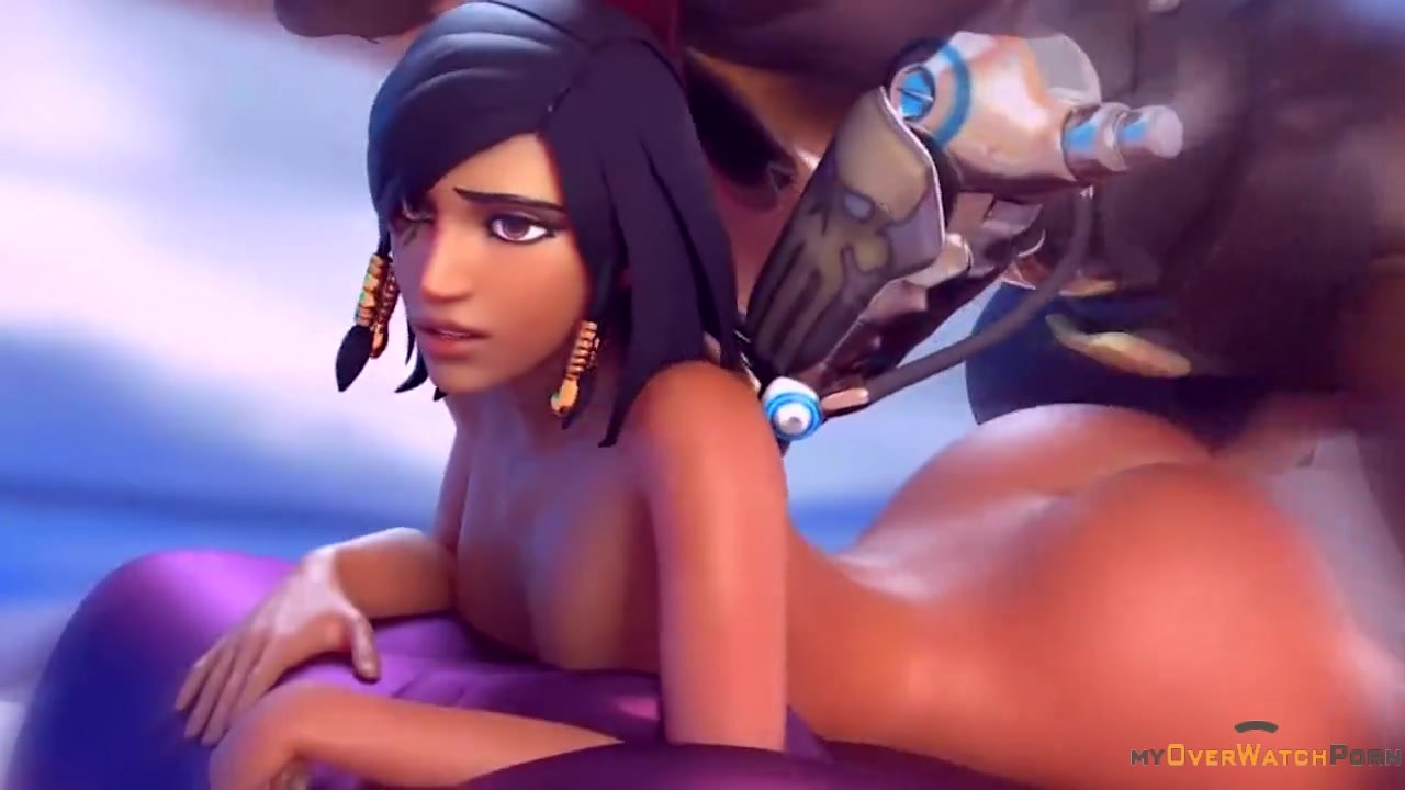 Overwatch Pharah compilation