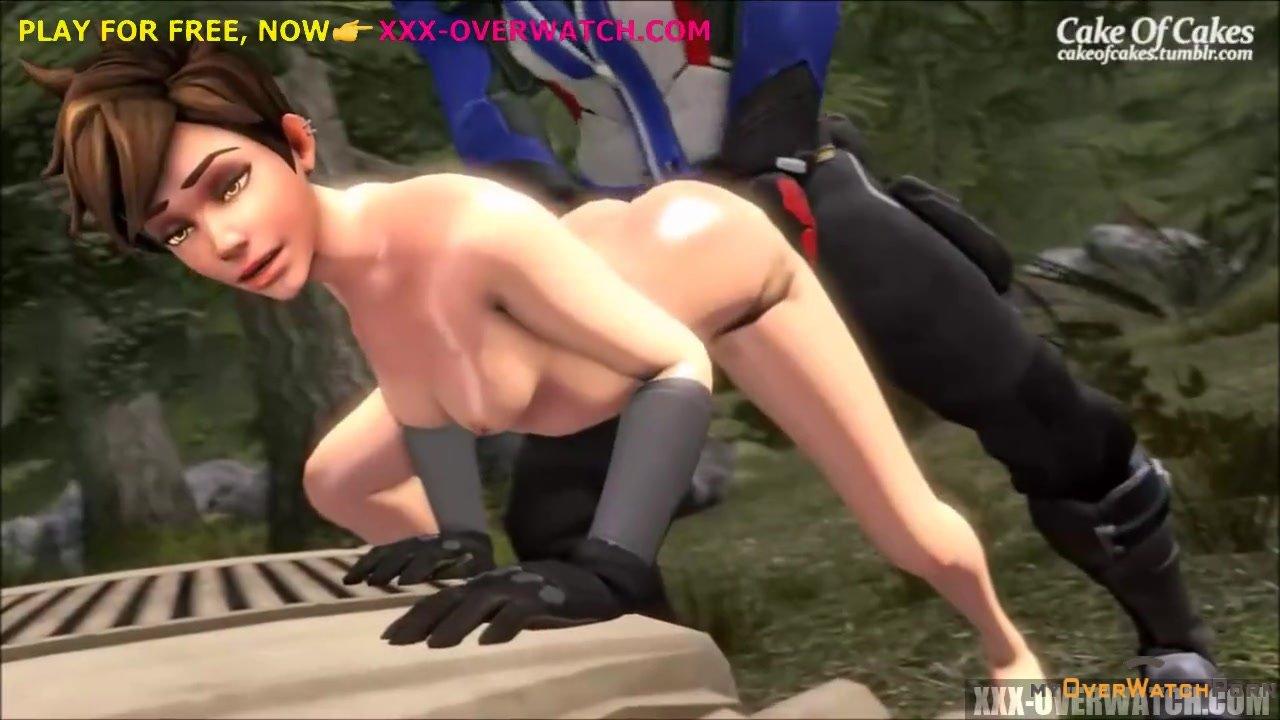 Overwatch Porn Tumblr